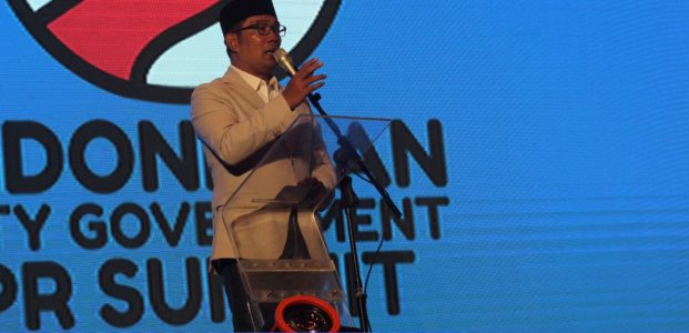 Kota Bandung Pelopor Indonesian City Government