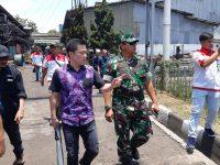 Pemeriksaan Dansektor 21 ke PT Cemara Agung
