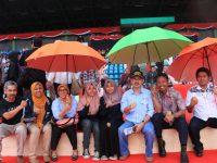 Media Citizen Journalism Interdependen kembali menjadi peliput di Peparnas XV