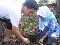 Aksi Peduli Sungai Citarum Oleh Himpunan Mahasiswa Teknik Industri UNPAS