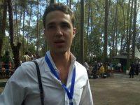 Pemuda Perancis yang Sangat Kagum Terhadap Perubahan Begitu Cepat yang Terjadi di Sungai Citarum