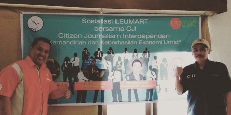 Lembaga Ekonomi Umat (LEU) MART