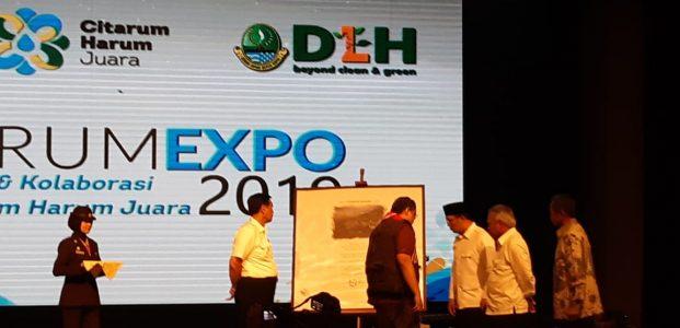 Hadiah Terbesar dari Presiden  Jokowi untuk Lingkungan dan Masyarakat Jawa Barat