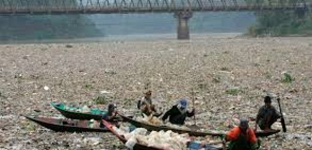 Menjaga Dan Merawat  Sungai Citarum