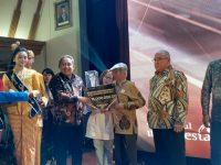 Anugerah Budaya  Kota Bandung  2019