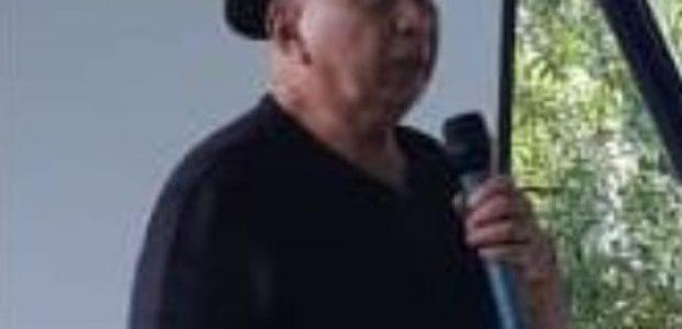 Garuda Wisnu Kencana Maha Karya Maestro I Nyoman Nuarte