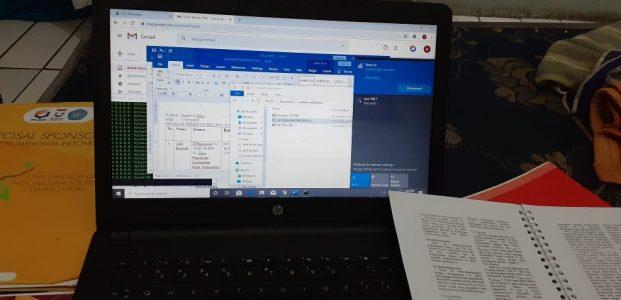 Deadliner Mahasiswa dan Manajemen Waktu