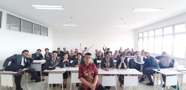 Politeknik Negeri Bandung Kedatangan Mahasiswa Tiongkok