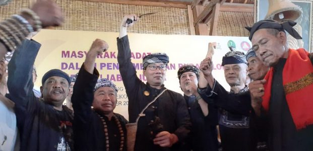 Masyarakat Adat Dalam Pengembangan Budaya Lokal Menuju Jabar Juara