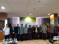 Apakah Era Revolusi Industri 4.0 Dapat Menghantarkan Generasi Milenial Menggapai Indonesia Emas 2045 ?