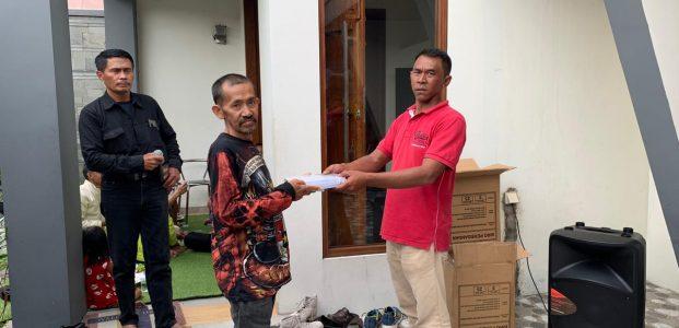 Sosialisasi 4 Pilar Kebangsaan oleh Nurul Arifin Anggota DPR RI Komisi I