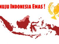 AKANKAH 2045 INDONESIA MEMPUNYAI GENERASI EMAS ?