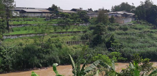 Apa Penyebab Utama Banjir Melanda Bantaran Sungai Citarum dan DASnya ?