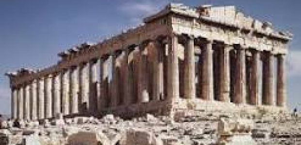 Kenapa Kejayaan Kekaisaran Yunani dan Romawi Hancur ?