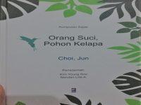 Sajak-Sajak Choi, Jun:  Kenelangsaan Tanpa Sang Ayah