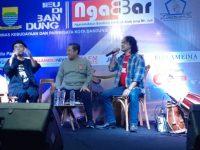 Ngabbar, Ngaramekeun Bandung Ala Budi Arab & Mr. Jun