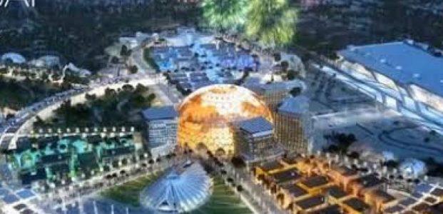 Dubai Expo, Acara Internasional Terbesar Abad Ini.
