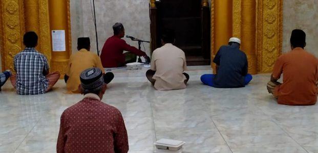 Tradisi Jawa : Megengan
