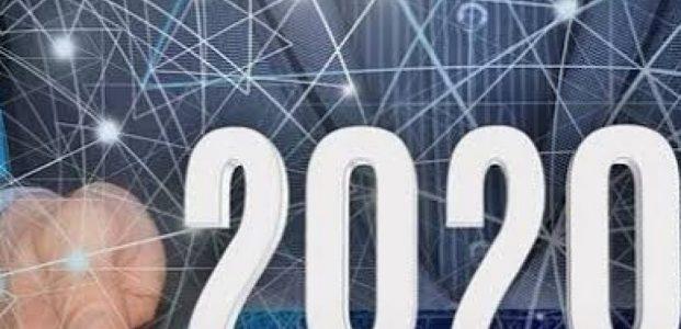 Prediction : Tahun 2020 Bakal Terjadi Peristiwa Dahsyat !
