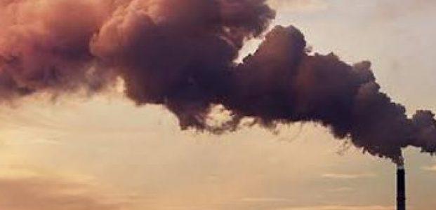 CO2, Menggantung di Atmosfer !