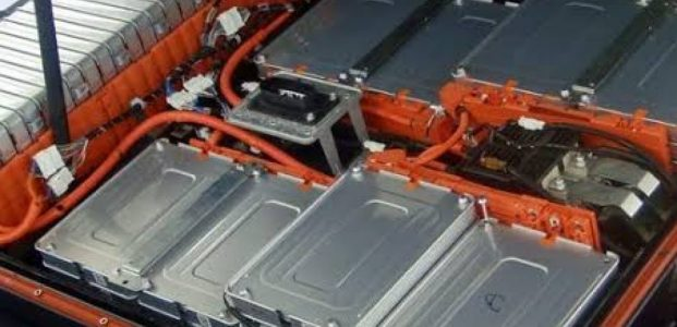Baterai Lithium Berbahan Nikel