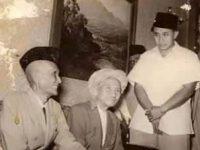 Peran Hadratusysyaikh K.H. M. Hasyim Asy'ari dalam Pendirian NKRI yang Juga Salah Satu Tokoh Pendiri Organisasi Islam Terbesar di Indonesia Yakni Nahdlatul Ulama