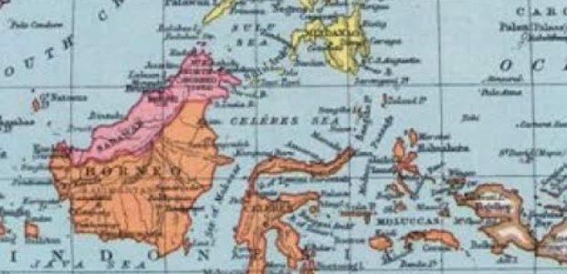 Benarkah Cina Bisa Kalahkan Indonesia (Nusantara) ?