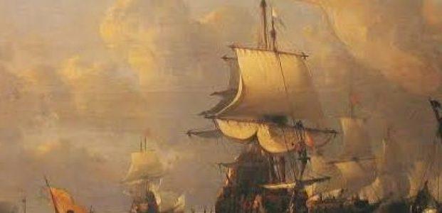 Sepotong Kisah dari Eropa Barat I, Kerajaan Spanyol dan Belanda (part 1)
