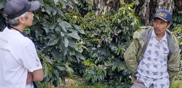 Kang Dede Sang Petani : Saya Kudu Beunghar !