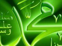 Apa Rahasia Rosulullooh Muhammad SAW Tidak Pernah Sedikitpun Mensyari'atkan Sistem Sebuah Negara/Pemerintahan Tertentu ?
