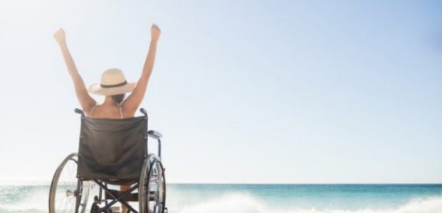 3 Desember : Hari Penyandang Disabilitas Internasional