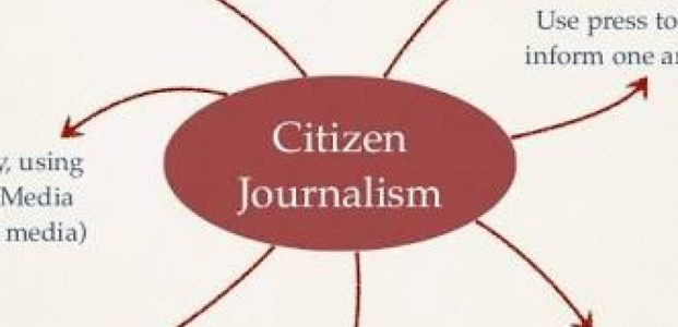 I'm A Journalist : I'm Not A Reporter !