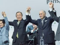 Paris Agreement : Krisis Iklim Adalah Fakta