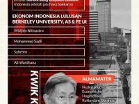 Hadiah Ter-Besar Bangsa Indonesia dari Allooh SWT adalah Presiden Gus Dur sejak NKRI Merdeka 1945 sampai 2020 : Apakah Isi Kado Itu ?