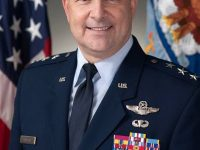 Dialog Imajiner dengan ' Uncle ' Letnan Jenderal Christopher Bogdan dari Amerika Serikat