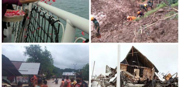 Indonesia Sedang Menangis