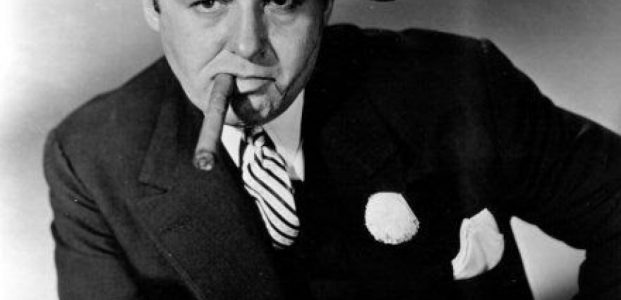 Al Capone ' The God Father ' Sang Gangster !