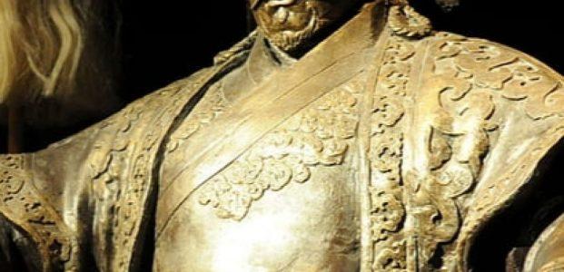 Mongolia : Bangsa Besar Yang Di-Tenggelamkan Eksistensinya !
