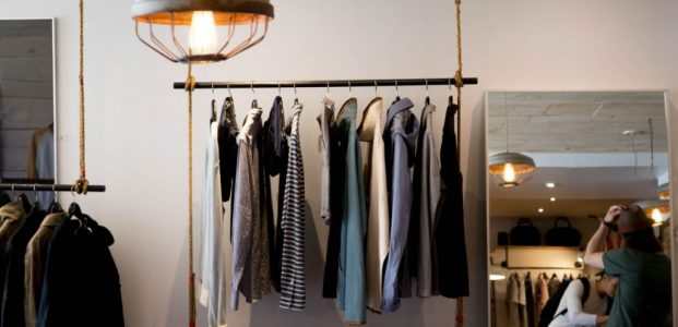 Fashion : Kebutuhan Sandang