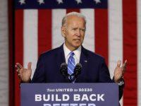 Joe Biden : Perubahan Iklim