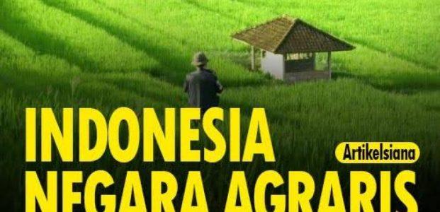Bangsa Indonesia Telat Mimpi ! Ternyata Sudah Tidur 50 Tahun, Wada.www !