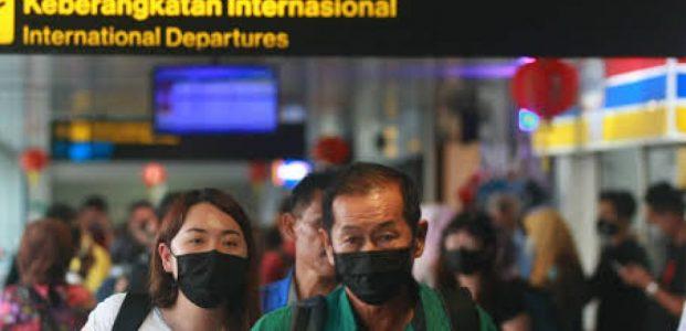 Salahkah Bangsa ( Orang ) China Eksodus, Jadi ' TKA' Indonesia ?