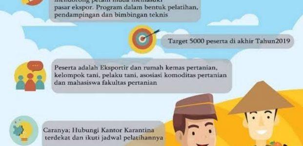 The Green Entrepreneur : Peng-Usaha Taman Sawarga/Surga !