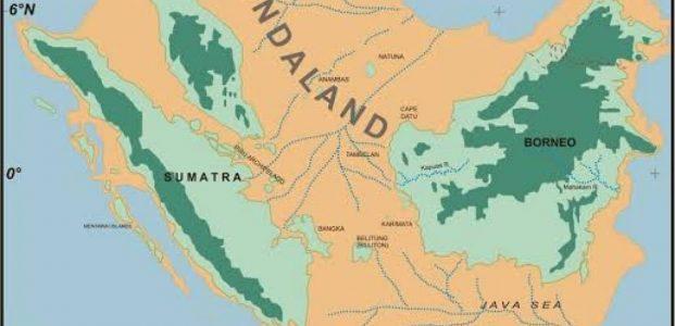 2045 : Bangsa Sunda Penduduk Endemik Jawa Barat Jadi Produsen ' Jawara ' Pemimpin Negara Indonesia !