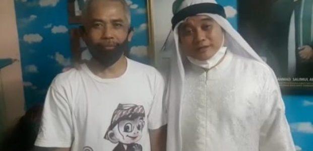 """"""" Kang ! Ummat Islam Wajib Punya Satu Pohon ! """" : Itulah Kampanye Perdana Saya Pada ' Da'i Trans ' Cecep Odong – Odong"""