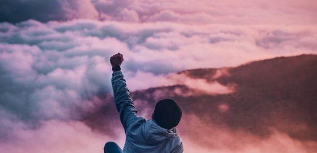 Orang Sukses adalah Orang yang Berani Jalani Tantangan !
