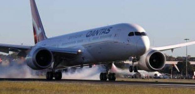 Penerbangan Jarak Jauh Tanpa Transit Terancam Serangan Covid-19 !