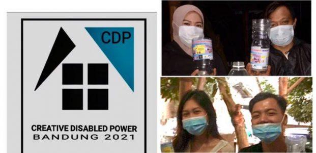 "Solusi Ekonomi Gerakan Keberkahan Sedekah "" CDP "" di Masa Pandemi Covid-19"