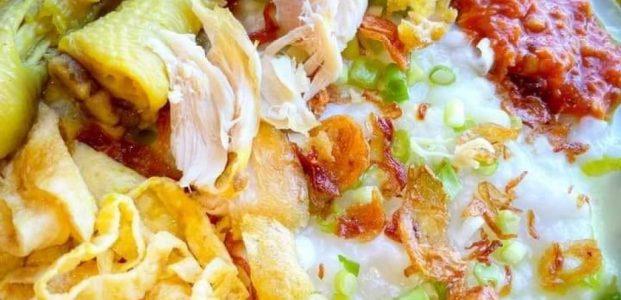 Bubur Ayam Versus Bubur Lele : Re-Karakterisasi Burayak Soenda !