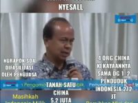 "Korea Utara Krisis Pangan Akibat "" Topan Taifun "" … Indonesia Krisis Pangan Akibat "" Topan Presiden Pro Taipan "" !"